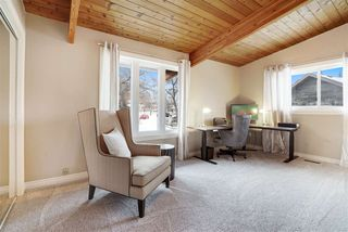 Photo 14: 4 GOULD Place: St. Albert House for sale : MLS®# E4184788