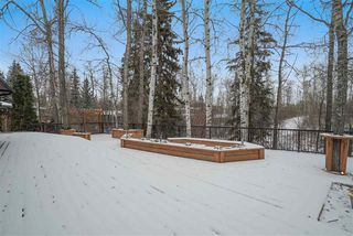 Photo 34: 4 GOULD Place: St. Albert House for sale : MLS®# E4184788