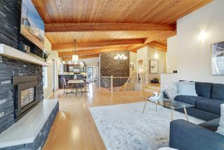Photo 6: 4 GOULD Place: St. Albert House for sale : MLS®# E4184788