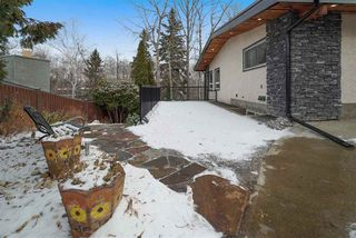 Photo 41: 4 GOULD Place: St. Albert House for sale : MLS®# E4184788