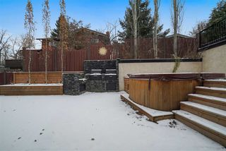 Photo 39: 4 GOULD Place: St. Albert House for sale : MLS®# E4184788