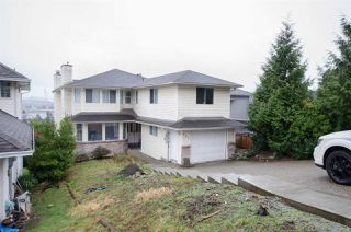 Main Photo: 181 WARRICK Street in Coquitlam: Cape Horn House for sale : MLS®# R2433775