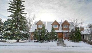Main Photo: 611 ROMANIUK Road in Edmonton: Zone 14 House for sale : MLS®# E4186284