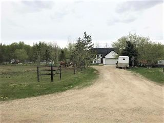Photo 32: 49132 RR 70: Rural Brazeau County House for sale : MLS®# E4192652