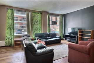 Photo 2: 101 10160 116 Street in Edmonton: Zone 12 Condo for sale : MLS®# E4193301