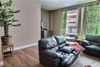 Photo 3: 101 10160 116 Street in Edmonton: Zone 12 Condo for sale : MLS®# E4193301