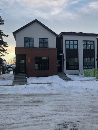 Main Photo: 1429 10 Avenue SE in Calgary: Inglewood Row/Townhouse for sale : MLS®# C4299311