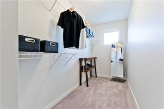 Photo 11: 902 115 SAGEWOOD Drive SW: Airdrie Row/Townhouse for sale : MLS®# C4297899