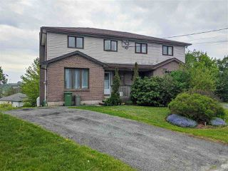 Main Photo: 33 Lugar Court in Bedford: 20-Bedford Residential for sale (Halifax-Dartmouth)  : MLS®# 202009567