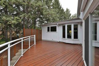 Photo 32: 56 Marlboro Road NW in Edmonton: Zone 16 House for sale : MLS®# E4200766