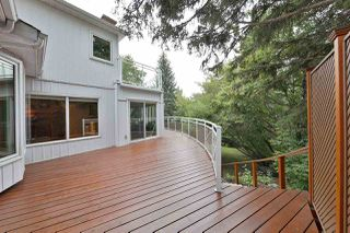 Photo 30: 56 Marlboro Road NW in Edmonton: Zone 16 House for sale : MLS®# E4200766