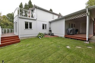 Photo 47: 56 Marlboro Road NW in Edmonton: Zone 16 House for sale : MLS®# E4200766