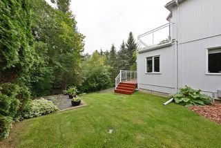 Photo 48: 56 Marlboro Road NW in Edmonton: Zone 16 House for sale : MLS®# E4200766