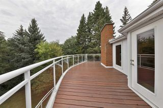 Photo 40: 56 Marlboro Road NW in Edmonton: Zone 16 House for sale : MLS®# E4200766