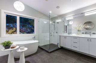 Photo 17: 1509 CRYSTAL CREEK Drive in Port Moody: Anmore House for sale : MLS®# R2465945