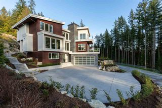 Photo 3: 1509 CRYSTAL CREEK Drive in Port Moody: Anmore House for sale : MLS®# R2465945