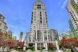 "Photo 14: 1203 1238 RICHARDS Street in Vancouver: Yaletown Condo for sale in ""Metropolis"" (Vancouver West)  : MLS®# R2472141"
