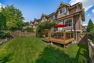 "Photo 21: 21 11720 COTTONWOOD Drive in Maple Ridge: Cottonwood MR Townhouse for sale in ""Cottonwood Green"" : MLS®# R2472934"