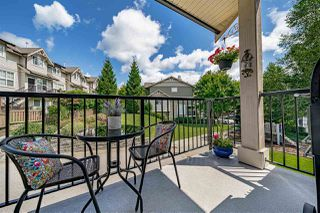 "Photo 24: 21 11720 COTTONWOOD Drive in Maple Ridge: Cottonwood MR Townhouse for sale in ""Cottonwood Green"" : MLS®# R2472934"