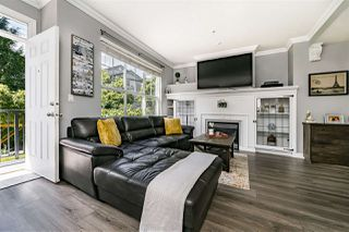 "Photo 7: 21 11720 COTTONWOOD Drive in Maple Ridge: Cottonwood MR Townhouse for sale in ""Cottonwood Green"" : MLS®# R2472934"