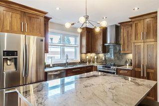 Photo 8: 3719 42 Street SW in Calgary: Glenbrook Semi Detached for sale : MLS®# A1015771