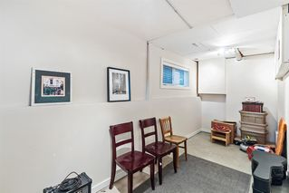 Photo 25: 3719 42 Street SW in Calgary: Glenbrook Semi Detached for sale : MLS®# A1015771