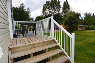 Photo 25: 1562 COTTONWOOD Street: Telkwa House for sale (Smithers And Area (Zone 54))  : MLS®# R2481070