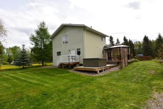 Photo 40: 1562 COTTONWOOD Street: Telkwa House for sale (Smithers And Area (Zone 54))  : MLS®# R2481070
