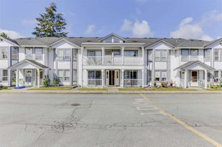 "Photo 1: 27 20554 118 Avenue in Maple Ridge: Southwest Maple Ridge Townhouse for sale in ""Colonial West"" : MLS®# R2490140"