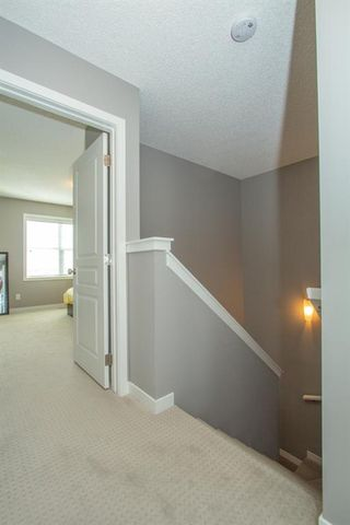 Photo 13: 2202 881 SAGE VALLEY Boulevard NW in Calgary: Sage Hill Row/Townhouse for sale : MLS®# A1029122