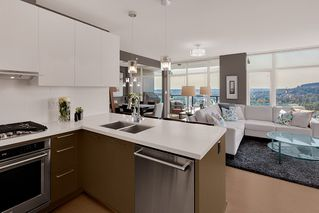"""Photo 8: 3106 3080 LINCOLN Avenue in Coquitlam: North Coquitlam Condo for sale in """"1123 WESTWOOD"""" : MLS®# R2494850"""