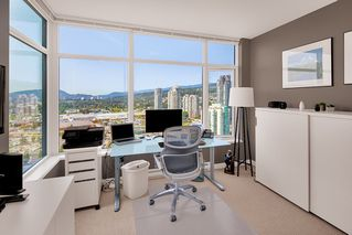"""Photo 11: 3106 3080 LINCOLN Avenue in Coquitlam: North Coquitlam Condo for sale in """"1123 WESTWOOD"""" : MLS®# R2494850"""