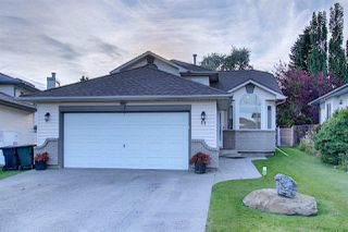 Main Photo: 11 Deer Park Way: Spruce Grove House for sale : MLS®# E4215434