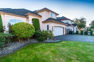 Main Photo: 9728 BERRY Road in Richmond: South Arm House for sale : MLS®# R2503122