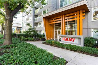 """Photo 33: 109 255 W 1ST Street in North Vancouver: Lower Lonsdale Condo for sale in """"WEST QUAY"""" : MLS®# R2508512"""