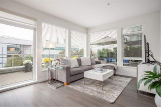 """Photo 10: 109 255 W 1ST Street in North Vancouver: Lower Lonsdale Condo for sale in """"WEST QUAY"""" : MLS®# R2508512"""