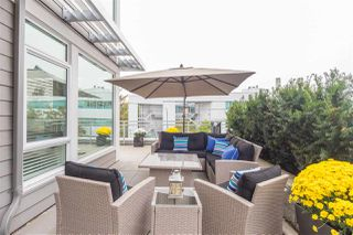 """Photo 25: 109 255 W 1ST Street in North Vancouver: Lower Lonsdale Condo for sale in """"WEST QUAY"""" : MLS®# R2508512"""