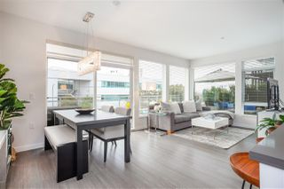 """Photo 13: 109 255 W 1ST Street in North Vancouver: Lower Lonsdale Condo for sale in """"WEST QUAY"""" : MLS®# R2508512"""