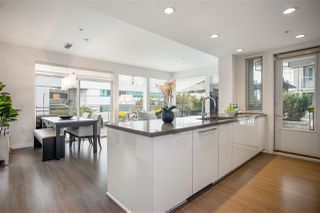 """Photo 9: 109 255 W 1ST Street in North Vancouver: Lower Lonsdale Condo for sale in """"WEST QUAY"""" : MLS®# R2508512"""