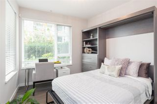 """Photo 21: 109 255 W 1ST Street in North Vancouver: Lower Lonsdale Condo for sale in """"WEST QUAY"""" : MLS®# R2508512"""
