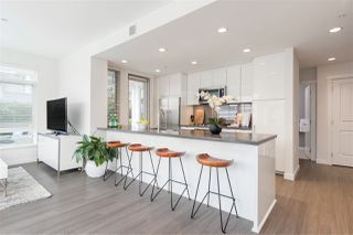 """Photo 4: 109 255 W 1ST Street in North Vancouver: Lower Lonsdale Condo for sale in """"WEST QUAY"""" : MLS®# R2508512"""