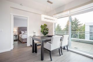 """Photo 12: 109 255 W 1ST Street in North Vancouver: Lower Lonsdale Condo for sale in """"WEST QUAY"""" : MLS®# R2508512"""