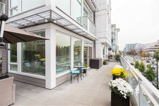 """Photo 26: 109 255 W 1ST Street in North Vancouver: Lower Lonsdale Condo for sale in """"WEST QUAY"""" : MLS®# R2508512"""