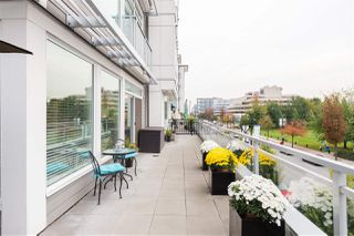 """Photo 28: 109 255 W 1ST Street in North Vancouver: Lower Lonsdale Condo for sale in """"WEST QUAY"""" : MLS®# R2508512"""