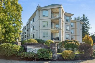 "Photo 3: 105 5450 208 Street in Langley: Langley City Condo for sale in ""MONTGOMERY GATE"" : MLS®# R2509273"