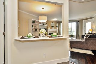 "Photo 12: 105 5450 208 Street in Langley: Langley City Condo for sale in ""MONTGOMERY GATE"" : MLS®# R2509273"