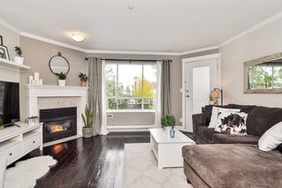 "Photo 6: 105 5450 208 Street in Langley: Langley City Condo for sale in ""MONTGOMERY GATE"" : MLS®# R2509273"