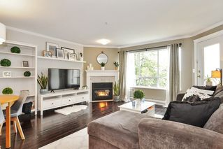 "Photo 4: 105 5450 208 Street in Langley: Langley City Condo for sale in ""MONTGOMERY GATE"" : MLS®# R2509273"