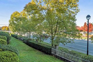 """Photo 2: 105 5450 208 Street in Langley: Langley City Condo for sale in """"MONTGOMERY GATE"""" : MLS®# R2509273"""