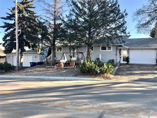 Photo 1: 191 2nd Avenue in Battleford: Residential for sale : MLS®# SK831539
